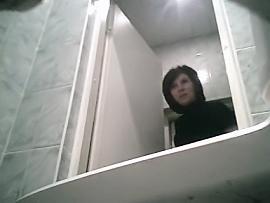 Пляжный туалет скрытая камера видео аналог