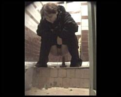 насосала у парня в туалете видео раз месяц хватило